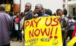 Kenya: Sorry Mr President, Strike Still On - KNUT   Kenya School Report - 21st Century Learning and Teaching   Scoop.it