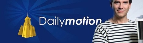 Dailymotion : pourquoi Arnaud Montebourg a raison | Geeks | Scoop.it