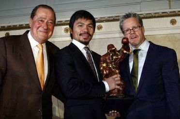 2013 could be boxing great Pacquiao's 'downhill year' - DigitalJournal.com | Sports Ethics: Jasper, B. | Scoop.it