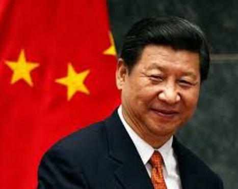 Xi: Another Chairman Mao? | The Japan Times | Social Studies 10-1 | Scoop.it