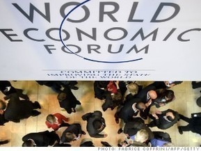 Four (and a half) promising ideas from Davos - Fortune Management | Business Change Through Innovation | Scoop.it
