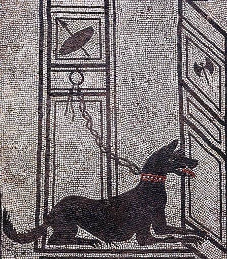 Dogs in the Ancient World | Ancient History and Archaeology | Scoop.it