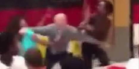 Un prof immobilise une étudiante violente avec une prise de judo - dh.be | Prof en ZEP | Scoop.it