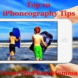 Top 10 Must Know iPhoneography Tips to Shoot Like a Pro ... | Appertunity's fun & creative iphone news | Scoop.it