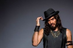 Russell Brand on heroin, abstinence and addiction | Ibogaine & Other Iboga Alkaloids | Scoop.it