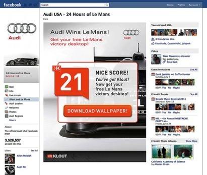 How to Adapt to the New World of Social Business | Social Media Examiner | AtDotCom Social media | Scoop.it