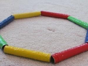 How to make toddler tubes | Teach Preschool | Scoop.it
