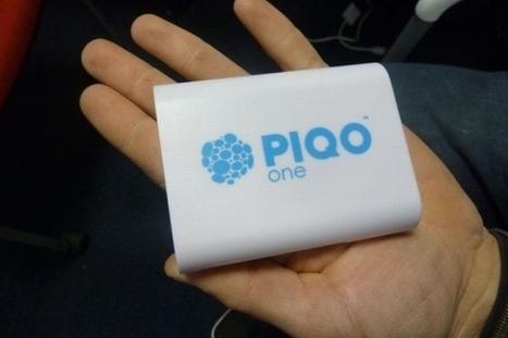 Piqo One : un nano-ordinateur français à faible impact environnemental | FabLab - DIY - 3D printing- Maker | Scoop.it