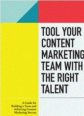 Tool Your Content Marketing Team with the Right Talent | Bee Recruitment Solutions | Scoop.it