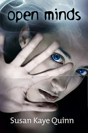 Amaterasu Reads: Open Minds author Susan Kaye Quinn Guest ...   Dystopian Fiction   Scoop.it