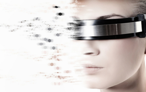 How Google Glasses Could Create 'Augmented Reality' by Year's End | Augmented Reality | Innovationnewsdaily.com | The Robot Times | Scoop.it
