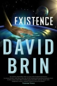 SF/Fantasy Starred Review | Existence | Scoop.it
