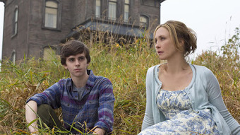 REACTION: BATES MOTEL | Horrorshare | Scoop.it