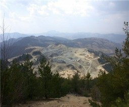 Gabriel Resources uncertain about future of Romanian gold project | News in english | Scoop.it