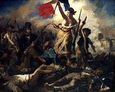 LE ROMANTISME - L'HISTOIRE DES ARTS AU COLLEGE Gérard ... | Eugène DELACROIX | Scoop.it