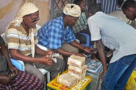 US bank shuts down informal remittances to Somalia | Restore America | Scoop.it