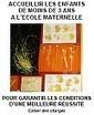DSDEN du Val-de-Marne- Espace départemental m@ternelle 94 - Scolariser les enfants de moins de trois ans   Pépin Divers   Scoop.it