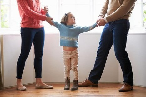 End of asking children in divorces to pick a parent | The Times | Children In Law | Scoop.it