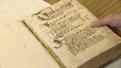 Les archives départementales du Cantal exposent leurs trésors abimés - France 3 Auvergne | GenealoNet | Scoop.it