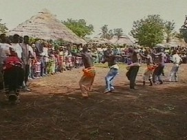 La Genése de la danse traditionnelle ''Doundoumba'' - Guinée culture | CULTURE GUINEE | Scoop.it