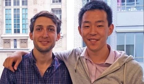 La start-up Prynt au French Tech Meetup de San Francisco | Acteurs du Numériques | Scoop.it