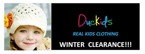 Duckids Clothes - The Leading Children's Clothes Online | Tips on Buying Children's Clothes Online | Scoop.it