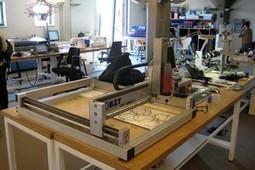 Fabrication numérique : le gouvernement veut aider les «fablabs» à percer | Welcome Mr Yakamoto | Scoop.it