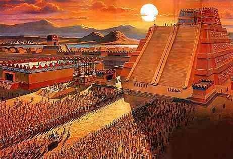 Mesoamerican ballgame | Ancient Civilizations | Scoop.it