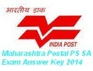 Download Maharashtra Postal PA SA Answer Key with Booklet PDF& Cutoff Marks 2014 | jobsweb.in | Scoop.it