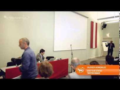 ▶ Mêlée Numérique 2014 : Conférence Twitter - Win the moment | Toulouse networks | Scoop.it