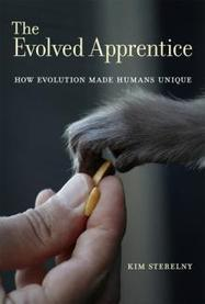 The Evolved Apprentice | The MIT Press | Cooperation Theory & Practice | Scoop.it