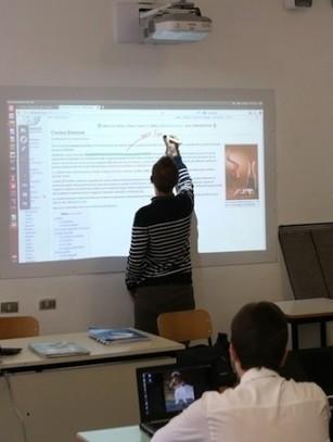 La scuola digitale: l'esperienza del Centro Studi Casnati di Como | Teaching and Learning English through Technology | Scoop.it