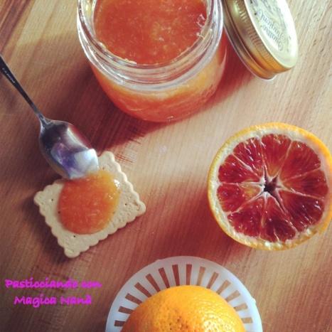 Marmellata di arance bimby | Ricette Bimby | Scoop.it