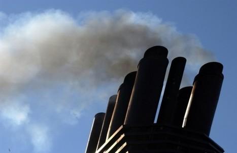 Nueva regulación de la UE monitorizará las emisiones contaminantes en buques | Derecho y economía | Scoop.it