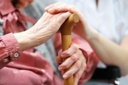 How Elder Care Services Help Seniors Counter Loneliness | Homecare Assistance | Scoop.it
