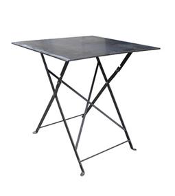 Dadra mesas plegables de hierro exterior host - Mesa plegable exterior ...