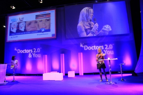 Vanessa Carter #facialdifference Advocate at Doctors 2.0 & You #doctors20 - Doctors 2.0 | Doctors 2.0 & You | Scoop.it