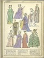 history of the feminine costume of the world, from the year 5318 B.C. to our century. - NYPL Digital Collections | Educational Resources & Ideas | Scoop.it