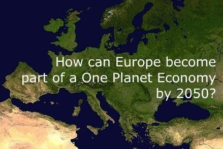One Planet Economy Network | The Next Edge | Scoop.it