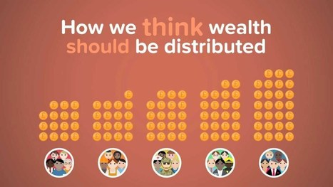 Wealth inequality in the UK - YouTube   Collective Action   Scoop.it