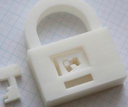 Plastic piracy: DRM won't cripple 3D printing - The Verge | 3D Printing Insider | Scoop.it