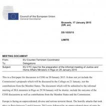 L'UE doit-elle obliger les géants de l'Internet à céder leurs clés de chiffrement | Libertés Numériques | Scoop.it
