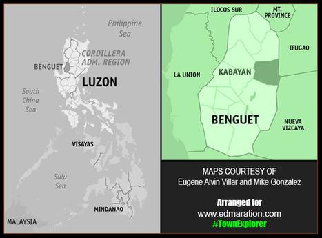 EDMARATION #TownExplorer: [Kabayan] ▬ Sitio Babalak: Picturesque High Village in Benguet | Philippine Travel | Scoop.it