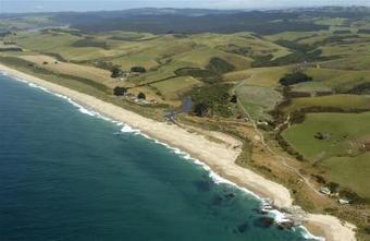 Coastal erosion under microscope - Otago Daily Times | Hydraulics | Scoop.it