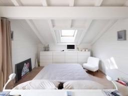 Il tetto ventilato vince l'umidità e crea il clima giusto per la tua casa | La tua casa in legno | Scoop.it
