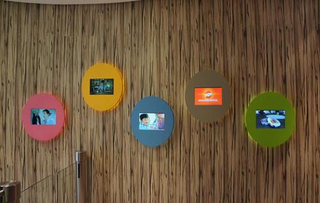 Influencia - L'Observatoire Influencia - Comment designer les points de vente pour créer le contact | Social Media, Community Management et e-réputation. | Scoop.it