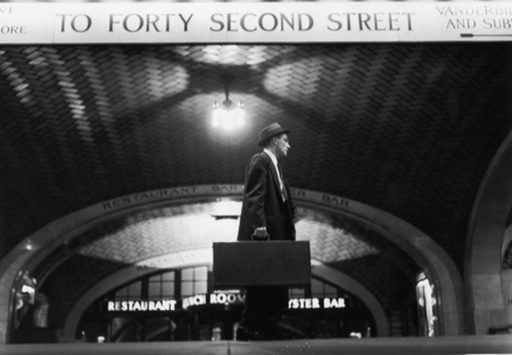 Richard Zampella & Shannon Mulholland Category: 1950s | New York When | Scoop.it