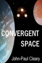 John-Paul Cleary, author of 'Convergent Space,' a space-operatic epic | Olsen Jay Nelson | I want more science fiction | Scoop.it