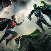 The Injustice Comic Prequel Explains Why Superman and Batman Are Fighting (Again) | What magazines will fit this information? | Scoop.it