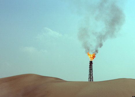 Le Qatar a découvert d'importantes réserves de gaz | energy | Scoop.it